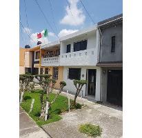 Foto de casa en venta en  , jesús jiménez gallardo, metepec, méxico, 2723292 No. 01