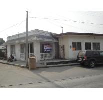 Foto de casa en venta en  , jesús luna luna, ciudad madero, tamaulipas, 1059807 No. 01