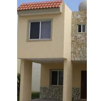 Foto de casa en venta en, jesús luna luna, ciudad madero, tamaulipas, 1703918 no 01