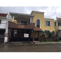 Foto de casa en venta en  , jesús luna luna, ciudad madero, tamaulipas, 2474861 No. 01