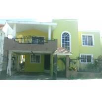Foto de casa en venta en  , jesús luna luna, ciudad madero, tamaulipas, 2594531 No. 01