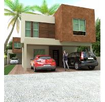 Foto de casa en venta en  , jesús luna luna, ciudad madero, tamaulipas, 2600975 No. 01