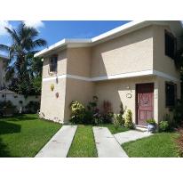 Foto de casa en venta en  , jesús luna luna, ciudad madero, tamaulipas, 2622340 No. 01