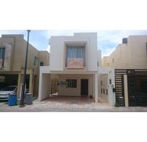 Foto de casa en venta en  , jesús luna luna, ciudad madero, tamaulipas, 2639782 No. 01