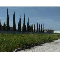 Foto de terreno habitacional en venta en  , jesús tlatempa, san pedro cholula, puebla, 2731788 No. 01