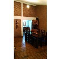 Foto de casa en venta en jilgueros 7, real monte casino, huitzilac, morelos, 2418879 No. 01
