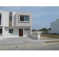 Foto de casa en venta en jimena 4307, real del valle, mazatlán, sinaloa, 2780995 No. 01