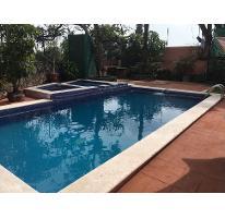 Foto de casa en venta en  , jiquilpan, cuernavaca, morelos, 2616886 No. 01