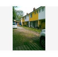 Foto de casa en venta en  , jiquilpan, cuernavaca, morelos, 2853179 No. 01