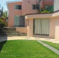 Foto de casa en venta en  , jiquilpan, cuernavaca, morelos, 2875661 No. 01