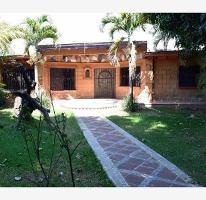Foto de casa en venta en jiutepec 114, centro jiutepec, jiutepec, morelos, 3749165 No. 01
