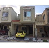 Foto de casa en venta en joaquín cardenas a hcv1843e 415, floresta, altamira, tamaulipas, 2760324 No. 01