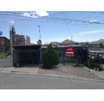 Foto de casa en venta en  7416, cerro de la cruz, chihuahua, chihuahua, 2824832 No. 01