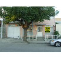 Foto de casa en venta en  , john f kennedy, león, guanajuato, 1704286 No. 01