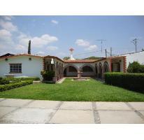 Foto de casa en venta en  , jonacatepec, jonacatepec, morelos, 2667933 No. 01