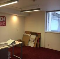 Foto de oficina en renta en jorge eliot , polanco iv sección, miguel hidalgo, distrito federal, 0 No. 01