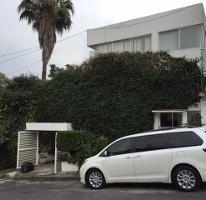 Foto de casa en renta en jorge gurria lacroix , olivar de los padres, álvaro obregón, distrito federal, 0 No. 01