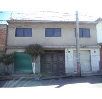 Foto de casa en venta en  , jorge jiménez cantú, cuautitlán izcalli, méxico, 2639253 No. 01