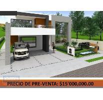 Foto de casa en condominio en venta en jorge jimenez cantu , rancho san juan, atizapán de zaragoza, méxico, 2969147 No. 01