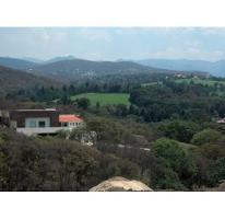 Foto de terreno habitacional en venta en jorge jimenez cantu , rancho san juan, atizapán de zaragoza, méxico, 4013111 No. 01