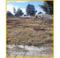 Foto de terreno habitacional en venta en  , josé angeles, juan c. bonilla, puebla, 2608550 No. 01