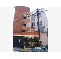 Foto de departamento en venta en josé ceballos 49, san miguel chapultepec i sección, miguel hidalgo, distrito federal, 0 No. 01