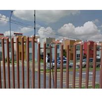 Foto de casa en venta en jose clemente orozco , san bartolomé tlaltelulco, metepec, méxico, 952585 No. 01