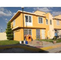 Foto de casa en venta en jose de san martín circuito 10 , las américas, ecatepec de morelos, méxico, 2393294 No. 01
