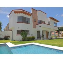 Foto de casa en venta en, josé g parres, jiutepec, morelos, 1103657 no 01