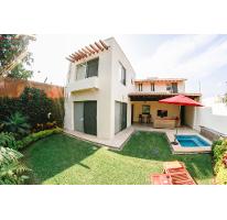 Foto de casa en venta en, josé g parres, jiutepec, morelos, 1615320 no 01