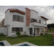 Foto de casa en venta en  , josé g parres, jiutepec, morelos, 2617646 No. 01