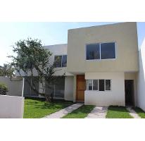 Foto de casa en venta en  , josé g parres, jiutepec, morelos, 2800820 No. 01