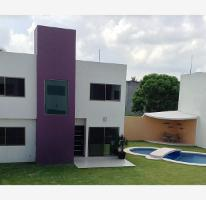 Foto de casa en venta en  , josé g parres, jiutepec, morelos, 3132008 No. 01