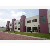 Foto de casa en venta en  -, josé g parres, jiutepec, morelos, 799889 No. 01