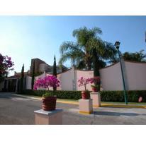 Foto de casa en venta en  , josé lópez portillo, jiutepec, morelos, 2701748 No. 01