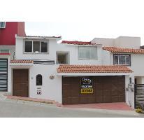 Foto de casa en venta en  , lomas verdes 6a sección, naucalpan de juárez, méxico, 2795257 No. 01