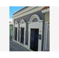 Foto de casa en venta en  1016, centro, mazatlán, sinaloa, 1588416 No. 01
