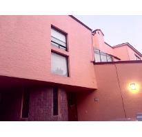 Foto de casa en renta en jose maria castorena , cuajimalpa, cuajimalpa de morelos, distrito federal, 2828850 No. 01