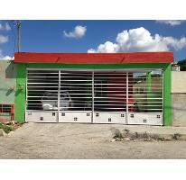 Foto de casa en venta en  , jose maria iturralde, mérida, yucatán, 2732348 No. 01
