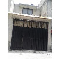 Foto de casa en venta en jose maria mata 25, campamento 2 de octubre, iztacalco, distrito federal, 2650730 No. 01