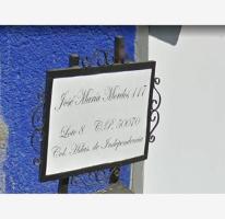 Foto de departamento en venta en josé maría morelos 117, independencia, toluca, méxico, 3842175 No. 01