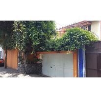 Foto de casa en venta en  , san jerónimo lídice, la magdalena contreras, distrito federal, 2375774 No. 01