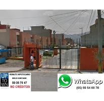 Foto de casa en venta en jose maría morelos centro , los héroes ecatepec sección i, ecatepec de morelos, méxico, 2497363 No. 01