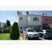 Foto de casa en venta en jose maria morelos y pavon 416, san mateo otzacatipan, toluca, méxico, 3231750 No. 01