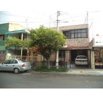 Foto de casa en venta en  , san rafael, guadalajara, jalisco, 1703768 No. 01