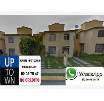 Foto de casa en venta en jose marti 00, san marcos huixtoco, chalco, méxico, 0 No. 01