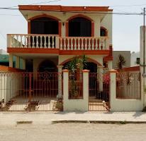 Foto de casa en venta en jose puente 106, jesús luna luna, ciudad madero, tamaulipas, 3628342 No. 01