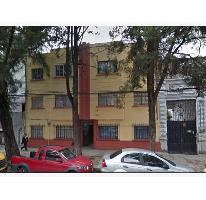 Foto de departamento en venta en josé rosas moreno 51, san rafael, cuauhtémoc, distrito federal, 0 No. 01