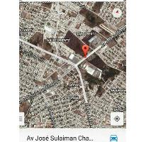 Foto de terreno habitacional en venta en jose sulaiman chagnon 0, valle oriente, victoria, tamaulipas, 2417044 No. 01