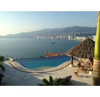 Foto de casa en renta en  , joyas de brisamar, acapulco de juárez, guerrero, 1147833 No. 01